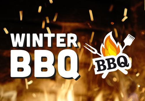 Winter BBQ - De Kleine Bassin